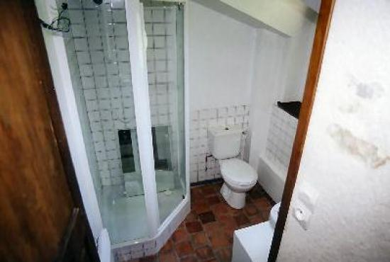 Casa vacanza in Héry, Bourgogne - Sala da bagno