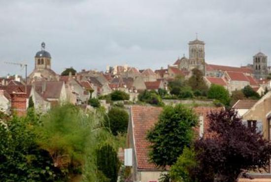 Casa vacanza in Héry, Bourgogne - Vézelay