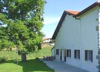 Vakantiehuis in Saint-Esteben, in Aquitaine.