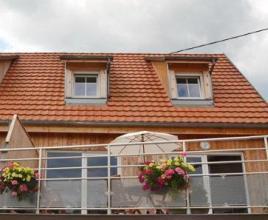 Vakantiehuis in Nothalten, in Elzas.