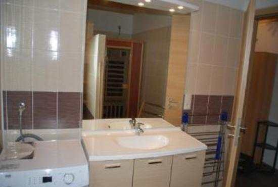 Holiday house in Nothalten, Alsace - Bathroom