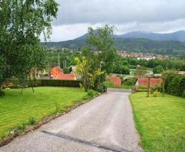 Vakantiehuis in Muhlbach-sur-Bruche, in Elzas.