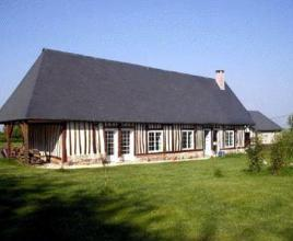 Vakantiehuis in Normandië in Greuville (Frankrijk)