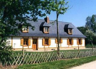 Vakantiehuis in Normandië in Bailleul-Neuville (Frankrijk)