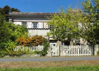 Vakantiehuis in Cordes-sur-Ciel, in Midi-Pyrénées.