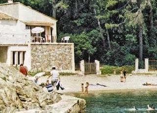 Vakantiehuis in Provence-Côte d'Azur in Saint-Aygulf (Frankrijk)