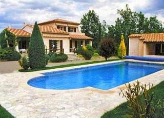 Villa met zwembad in Provence-Côte d'Azur in Fayence (Frankrijk)