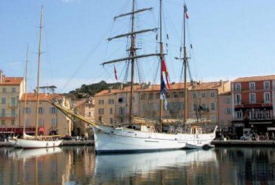 Ferienhaus in  Ramatuelle, Provence-Côte d'Azur - Saint-Tropez