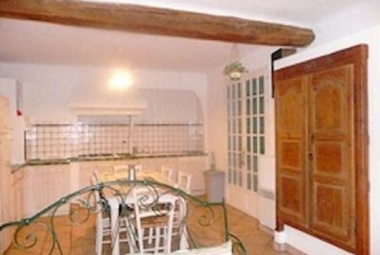 Ferienhaus in  Ramatuelle, Provence-Côte d'Azur - Eßecke