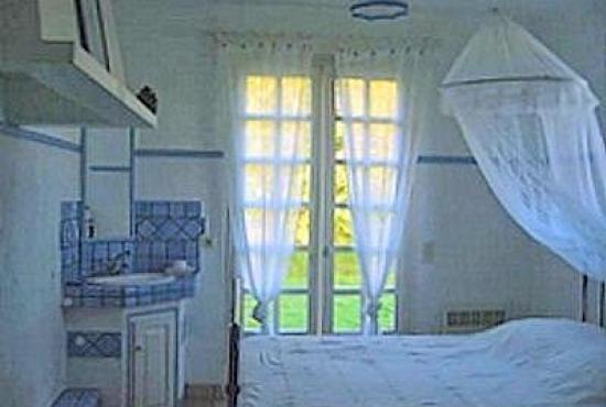 Ferienhaus in  Ramatuelle, Provence-Côte d'Azur - Schlafzimmer