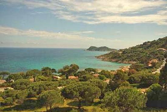 Ferienhaus in  Ramatuelle, Provence-Côte d'Azur - Ramatuelle - l Escalet