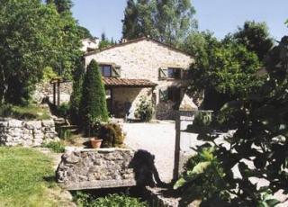 Vakantiehuis in Montauroux met zwembad, in Provence-Côte d'Azur.