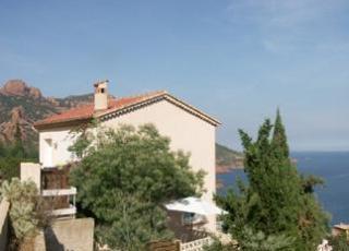Vakantiehuis in Provence-Côte d'Azur in Anthéor (Frankrijk)
