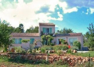 Villa met zwembad in Provence-Côte d'Azur in Les Arcs-sur-Argens (Frankrijk)