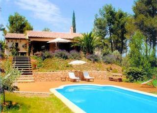 Villa met zwembad in Provence-Côte d'Azur in Flayosc (Frankrijk)