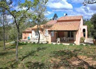 Vakantiehuis in Provence-Côte d'Azur in Fox-Amphoux (Frankrijk)