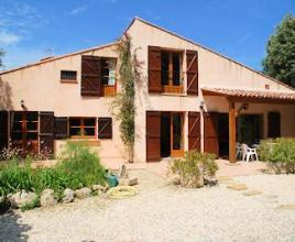 Villa met zwembad in Provence-Côte d'Azur in Six-Fours-les-Plages (Frankrijk)