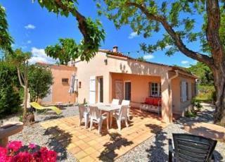 Vakantiehuis in Solliès-Pont, in Provence-Côte d'Azur.