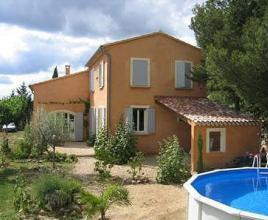 Vakantiehuis met zwembad in Provence-Côte d'Azur in Bédoin (Frankrijk)