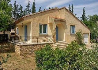 Vakantiehuis met zwembad in Provence-Côte d'Azur in Vaison-la-Romaine (Frankrijk)