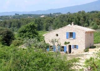 Vakantiehuis in Flassan met zwembad, in Provence-Côte d'Azur.