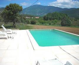 Vakantiehuis in Provence-Côte d'Azur in Malaucène (Frankrijk)
