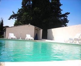 Vakantiehuis in Malaucène met zwembad, in Provence-Côte d'Azur