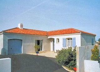 Vakantiehuis in Olonne-sur-Mer, in Loire.