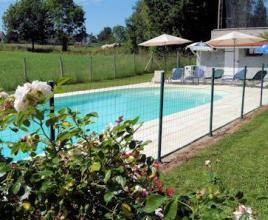 Holiday house in Saint-Mathieu with pool, in Dordogne-Limousin