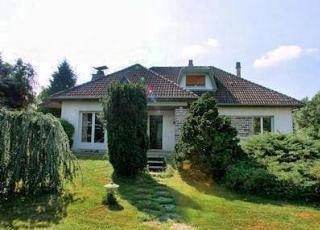 Vakantiehuis in Lotharingen in Nayemont-les-Fosses (Frankrijk)