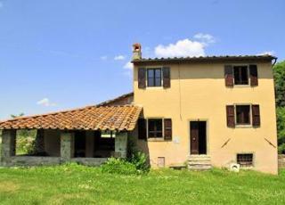 Vakantiehuis met zwembad in Toscane in Bibbiena (Italië)