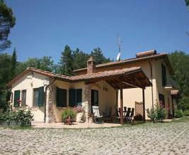 Vakantiehuis met zwembad in Toscane in Ruscello (Italië)