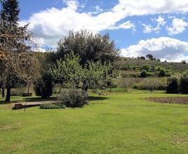 Casa vacanze in Cortona, in Toscana.