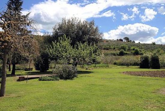 Holiday house in Ossaia, Tuscany - legenda:2899:label