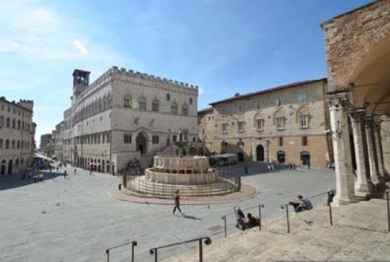 Holiday house in Ossaia, Tuscany - Perugia