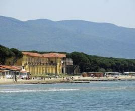 Ferienhaus in Follonica am Meer, in Toskana.