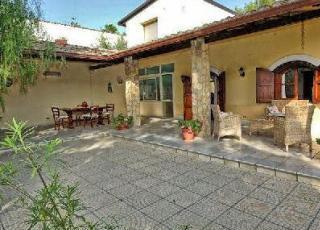 Vakantiehuis met zwembad in Sicilië in Trappeto (Italië)
