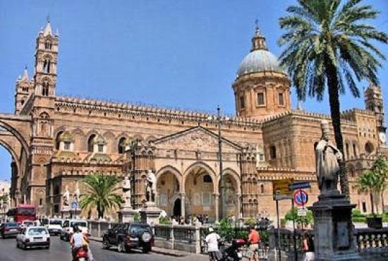 Location de vacances en Trappeto, Sicile - Palermo