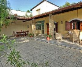 Location de vacances avec piscine à Trappeto, Sicile.