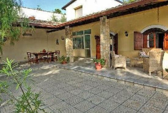 Holiday house in Trappeto, Sicily - The house