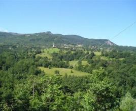 Location de vacances à Varsi, Emilia Romagna.