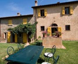 Vakantiehuis in Brisighella met zwembad, in Emilia Romagna.