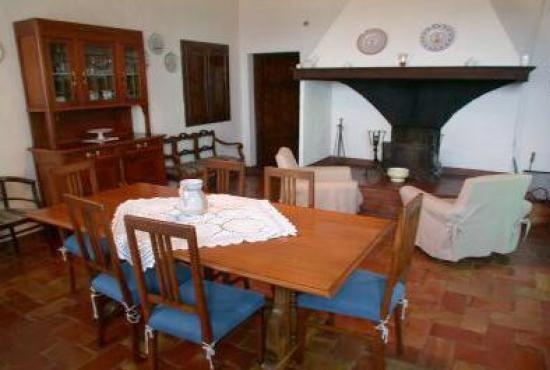 Holiday house in San Quirico d'Orcia, Tuscany - Kitchen