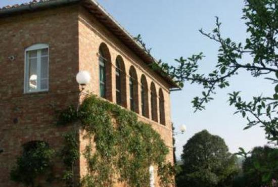 Casa vacanza in San Quirico d'Orcia, Toscana - La casa