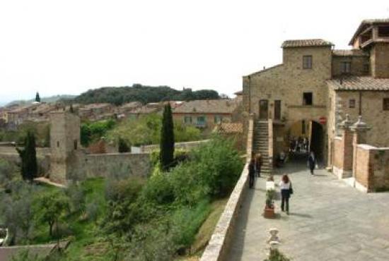 Casa vacanza in San Quirico d'Orcia, Toscana - San Quirico d'Orcia
