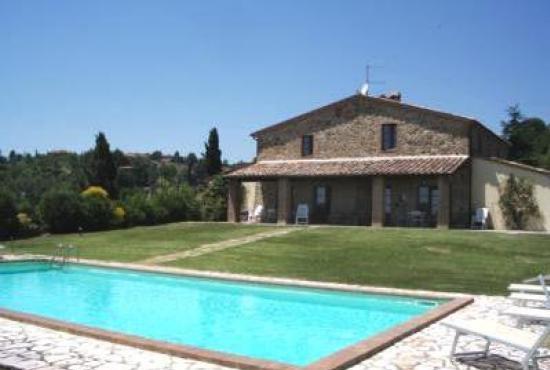 Holiday house in Celle sul Rigo, Tuscany - legenda:3417:label