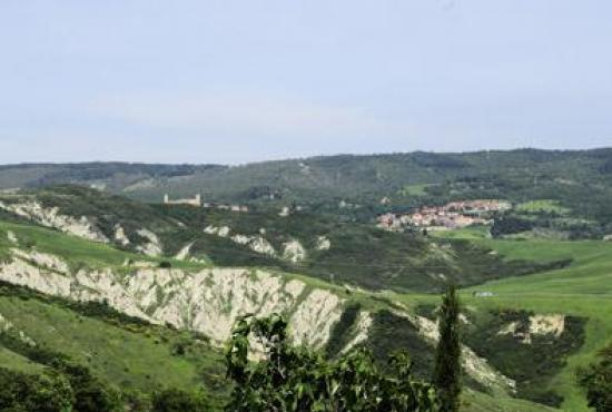 Holiday house in Celle sul Rigo, Tuscany - Surroundings