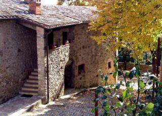 Vakantiehuis met zwembad in Toscane in Camporsevoli (Italië)