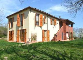 Vakantiehuis met zwembad in Toscane in Chianciano Terme (Italië)