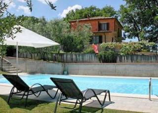 Vakantiehuis met zwembad in Toscane in Montepulciano (Italië)